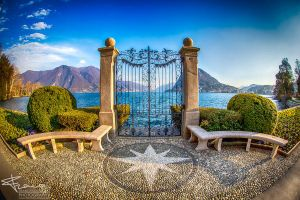 Welcome to Lugano Parco Ciani