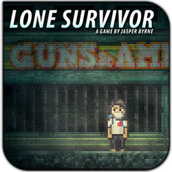 Lone Survivor by creidiki