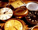 OLD BROKEN WATCHES by OneMinutes