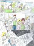 The Chess Fairy, page 9 by BrendanRizzo
