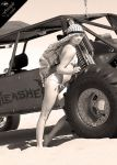 Ashley Unleashed at Glamis 008 by Freestyle35mm