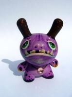 Camaroon Goliath Dunny by bryancollins