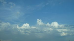 clouds in Dordogne 1.1 by nicolapin