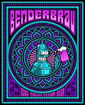 Benderbrau by Dana-Ulama