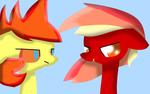 Fire Elements by theshadowpony357