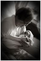 Great Grandma's Touch by LittleEmmaElise