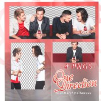 #12PNG-One Direction by IrishMarshmallowxxx