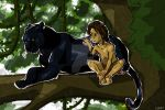 The Jungle Book- Second scene.