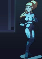 Come play with Samus by Drunken-Novice