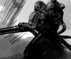 Fallout Icinerary by uknown-deadspace