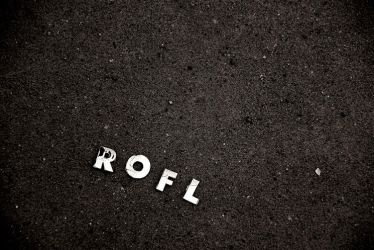 R.O.F.L. by Tommy-Noker