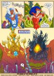 PoP/MotU - The Coming of the Towers - page 27 by M3Gr1ml0ck