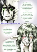 Ulquiorra Returns Comic  p24 Heart's Thorns by Shabriri-Lin