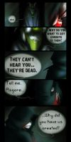 The Foolish King (Undertale Comic) by Tyl95