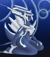 Dialga Anthro