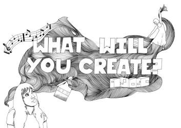 What Will You Create? by salixshadow