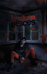 [CW] Broken Pieces {Available} by RoxyNeonColors