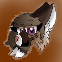 Headshot Cancelled Art Trade by GameyGemi