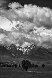 Before the storm by Hboy