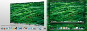 Leopard Pack for Windows XP by andoruhaku