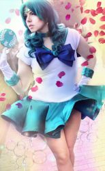 Sailor Moon Crystal: Infinity by icequeenserenity