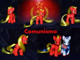 Comunismo by Soulren