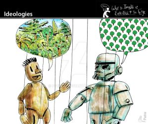 Ideologies by Petre66