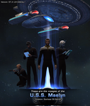 My STO Federation 3 by anthsco