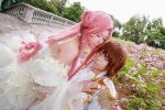 Code Geass - Euphemia x Suzaku by Xeno-Photography