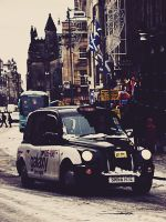 hello scotland by s0n-et-lumiere