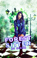 [ Wattpad Cover ] - Forest Sitter by ineffablely