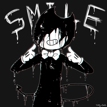 SMILE by T-TiP