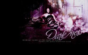 the vampire diaries wallpaper5 by mia47