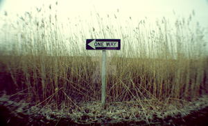 One Way by CatelynnMarie