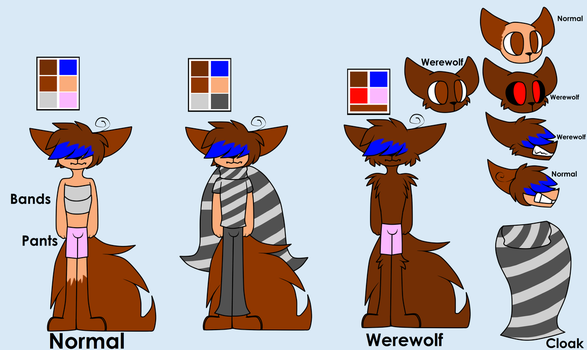 Jack's Reference (New) by Soniagullgroad