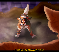 You have lost everything by Eyenoom
