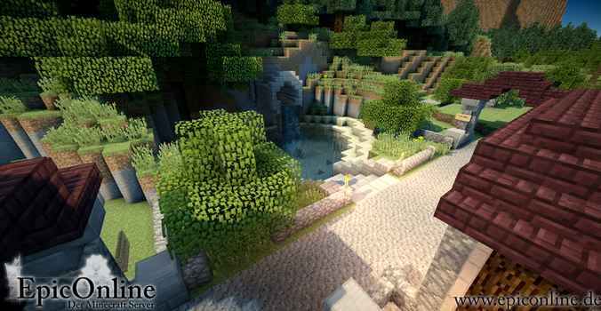 EpicOnline Spawn by EpicOnline