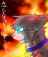 A Kindling Flame Cover REMAKE by Aether-jpg