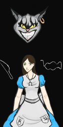 alice the madness returns by Qu-Ross