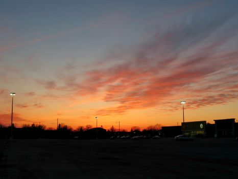 April 21st Sunset by Michies-Photographyy