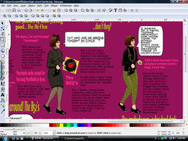Atypical Quiche screen shot2 by QuicheLoraine