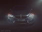 BMW M6 | rendered with Vray