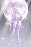 Sailor Moonlight by CrystalSailorMoon