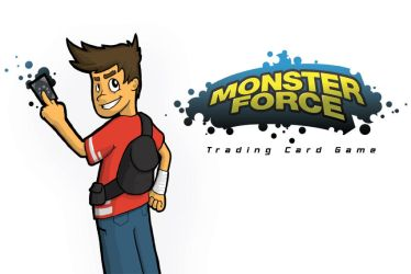 Monster Force by drums-tech