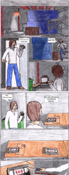 Slender The Arrival: Page 22 by JSArtMaster