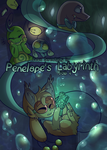 Penelope's Labyrinth - JOB 4 Cover by TeeterGlance