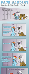 SWE Dash Academy 2 - Het Flank del 1 by AnimalswithRabies