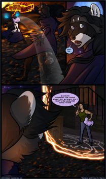 The Realm of Kaerwyn Issue 12 Page 31 by JakkalWolf