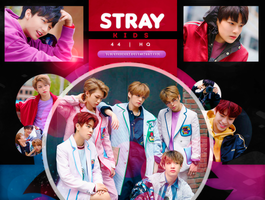 +STRAY KIDS (10+ STAR) | PHOTOPACK | 08 by iLovemeright