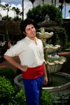 Prince Eric by Endymius